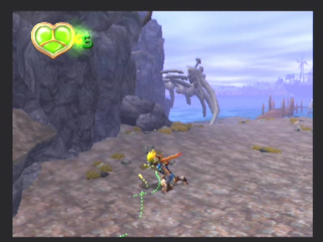 Jak and Daxter: The Precursor Legacy - 23538