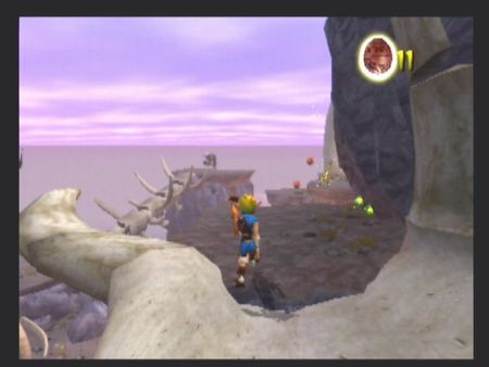 Jak and Daxter: The Precursor Legacy - 23539
