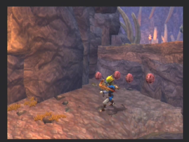 Jak and Daxter: The Precursor Legacy - 23541