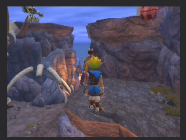 Jak and Daxter: The Precursor Legacy - 23542