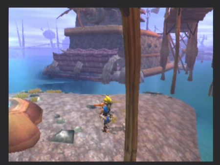 Jak and Daxter: The Precursor Legacy - 23547