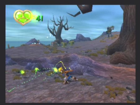 Jak and Daxter: The Precursor Legacy - 23548