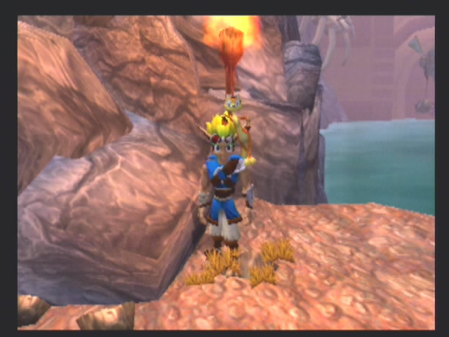 Jak and Daxter: The Precursor Legacy - 23550