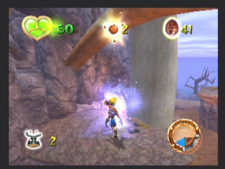 Jak and Daxter: The Precursor Legacy - 23552