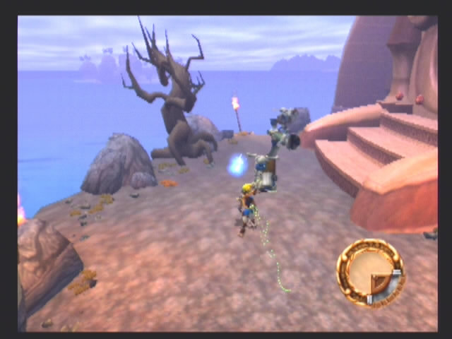 Jak and Daxter: The Precursor Legacy - 23556