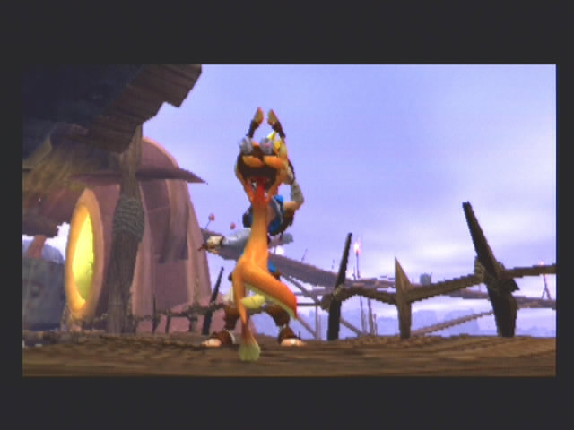 Jak and Daxter: The Precursor Legacy - 23558