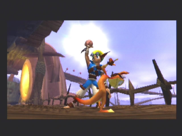 Jak and Daxter: The Precursor Legacy - 23559