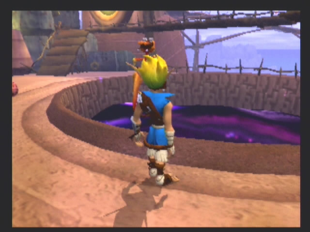 Jak and Daxter: The Precursor Legacy - 23560
