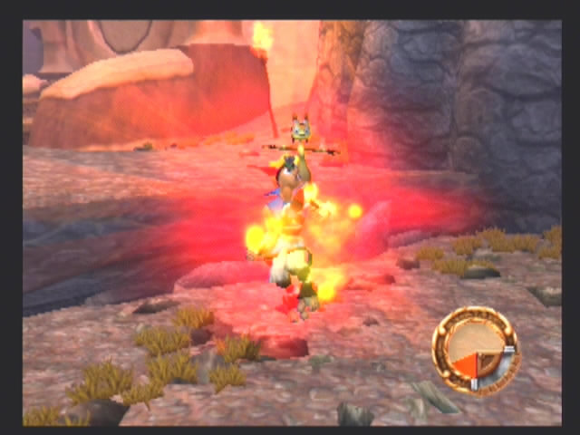 Jak and Daxter: The Precursor Legacy - 23562