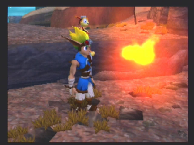 Jak and Daxter: The Precursor Legacy - 23563