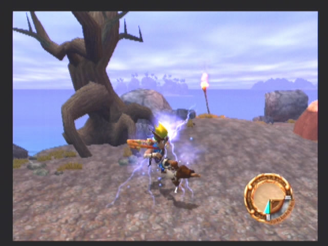 Jak and Daxter: The Precursor Legacy - 23565