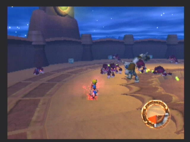 Jak and Daxter: The Precursor Legacy - 23568