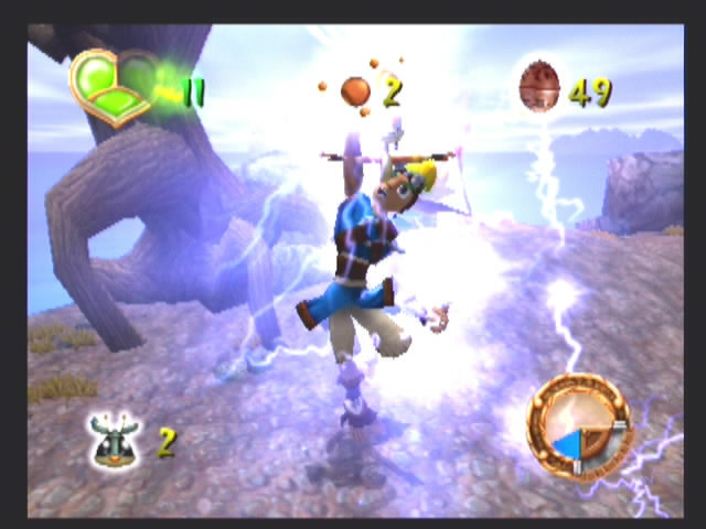 Jak and Daxter: The Precursor Legacy - 23569