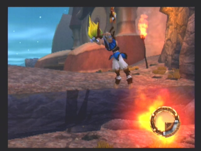 Jak and Daxter: The Precursor Legacy - 23570