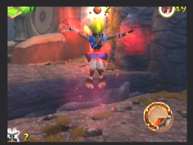 Jak and Daxter: The Precursor Legacy - 23573