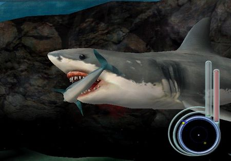 Jaws: Unleashed - 51267