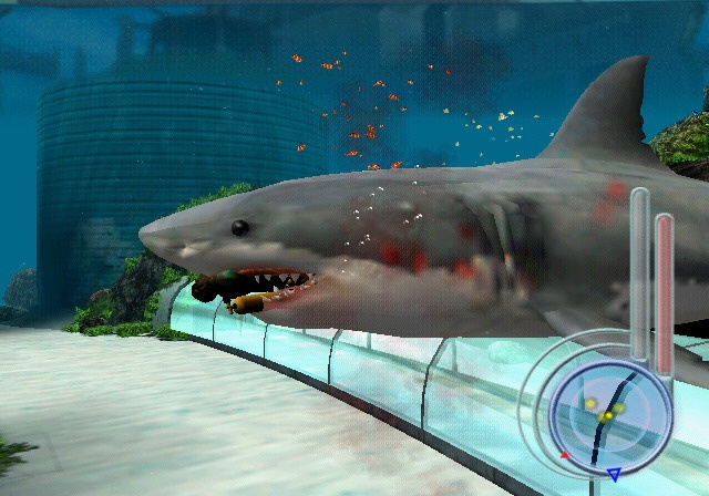 Jaws: Unleashed - 51270