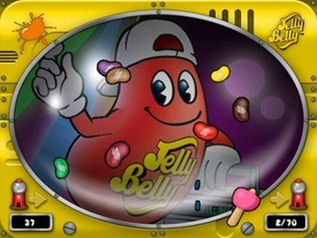 Jelly Belly: Ballistic Beans - 60208