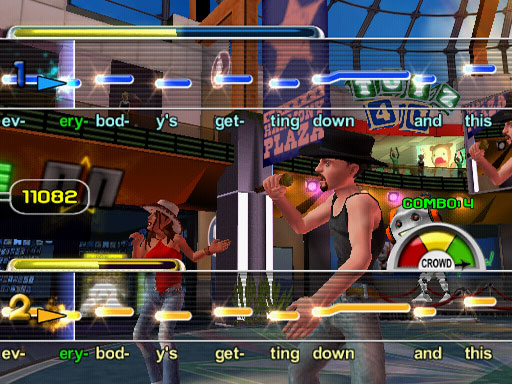 Karaoke Revolution: Country - 52470