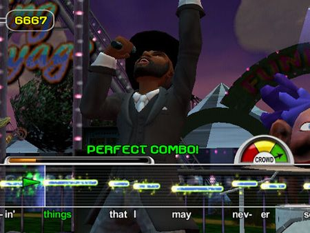 Karaoke Revolution: Country - 52479