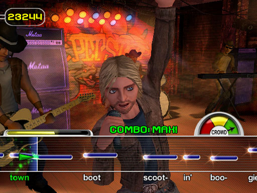 Karaoke Revolution: Country - 52475