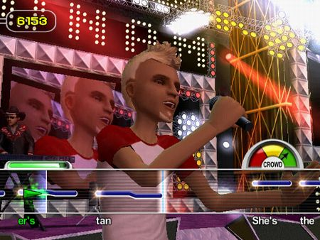 Karaoke Revolution: Country - 52476
