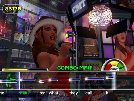 Karaoke Revolution: Country - 52477