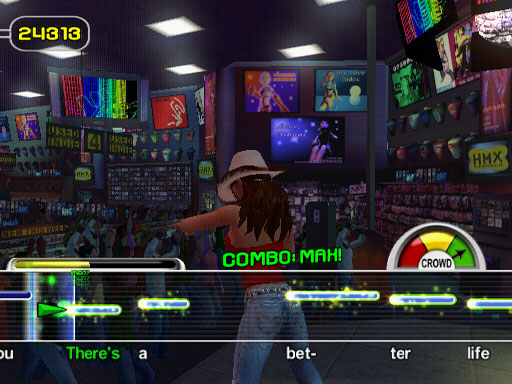 Karaoke Revolution: Country - 52478