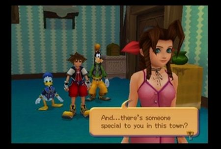 Kingdom Hearts Re: Chain of Memories - 59912