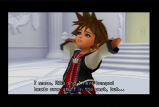Kingdom Hearts Re: Chain of Memories - 59913