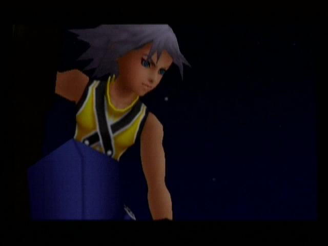 Kingdom Hearts - 26450