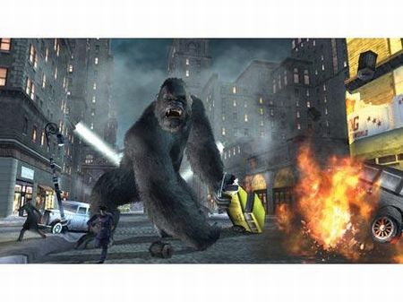 Peter Jackson's King Kong - 51248