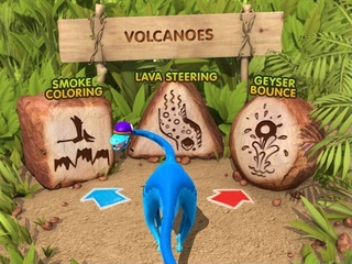 Konami Kids Playground: Dinosaurs Shapes and Colors - 57774