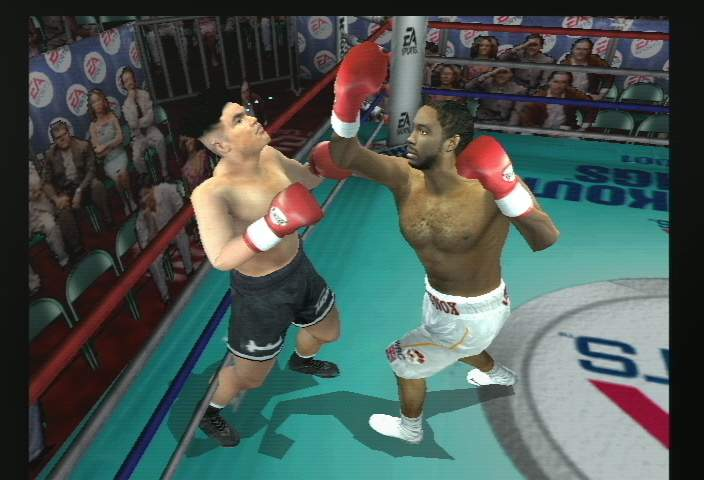 Knockout Kings 2001 - 06426