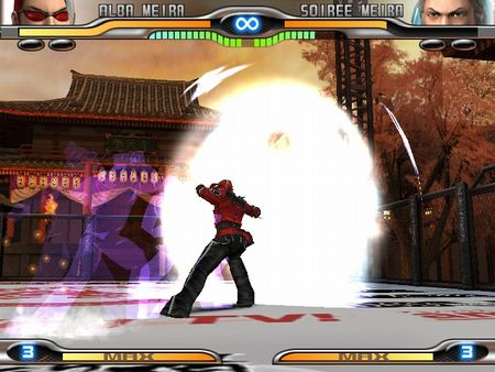 King of Fighters 2006 - 52575