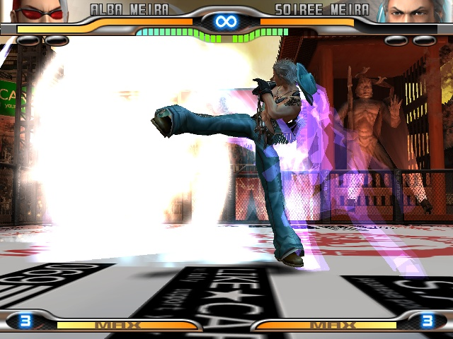 King of Fighters 2006 - 52576