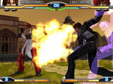 King of Fighters 2006 - 52581