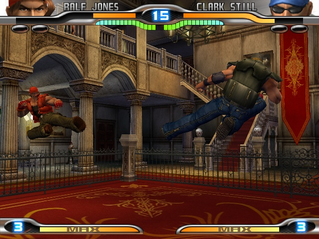 King of Fighters 2006 - 52582