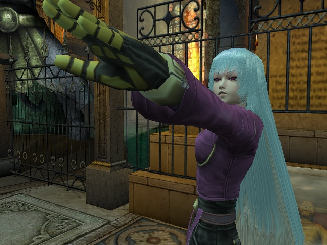 King of Fighters 2006 - 52586