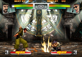 The King of Fighters NeoWave - 57938