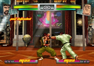 The King of Fighters NeoWave - 57941