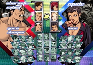 The King of Fighters NeoWave - 57942