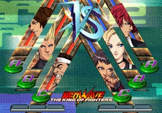 The King of Fighters NeoWave - 57943