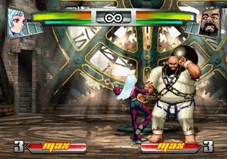 The King of Fighters NeoWave - 57944