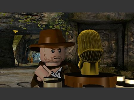 LEGO Indiana Jones: The Original Adventures - 59297