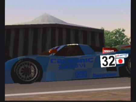 LeMans 24 Hours - 22686