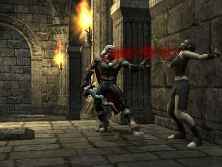 Legacy of Kain: Defiance - 41060