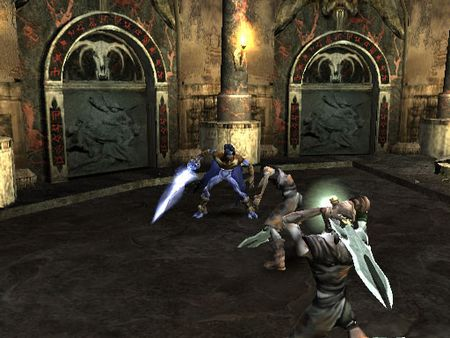 Legacy of Kain: Defiance - 41061