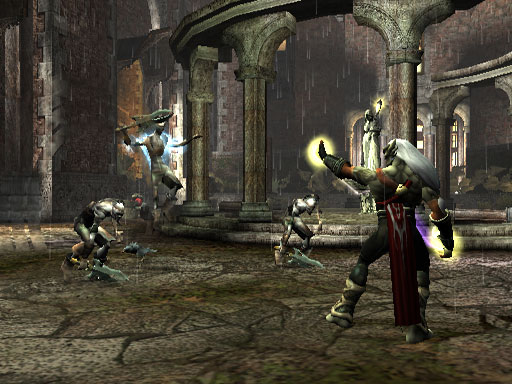 Legacy of Kain: Defiance - 41063