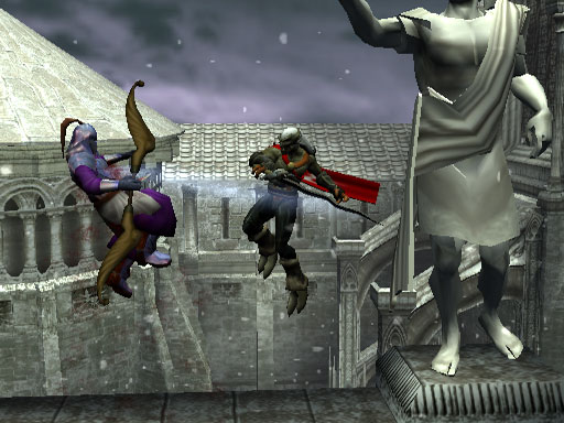 Legacy of Kain: Defiance - 41066